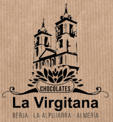 Chocolates       La Virgitana